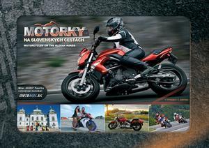 Obrázok Motorky na slovenských cestách