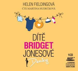 Obrázok Dítě Bridget Jonesové (Deníky)