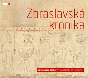 Obrázok Zbraslavská kronika