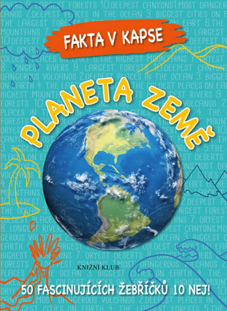 Planeta Země - Diane Bailey, James Jr. Buckley