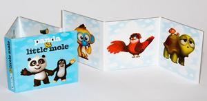 Obrázok Panda a Little Mole