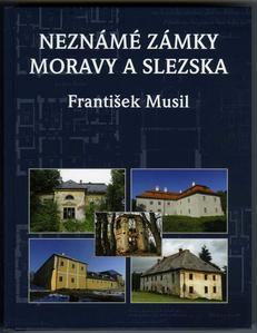 Obrázok Neznámé zámky Moravy a Slezska