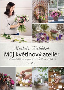Obrázok Můj květinový ateliér