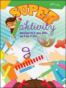 Obrázok Superaktivity Náučné hry pro děti 5-7 let