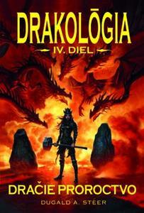 Obrázok Drakológia Dračie proroctvo IV. diel