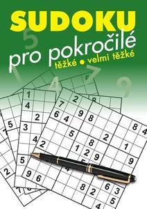 Obrázok Sudoku pro pokročilé