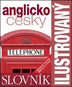 Obrázok Ilustrovaný anglicko český dvojjazyčný slovník