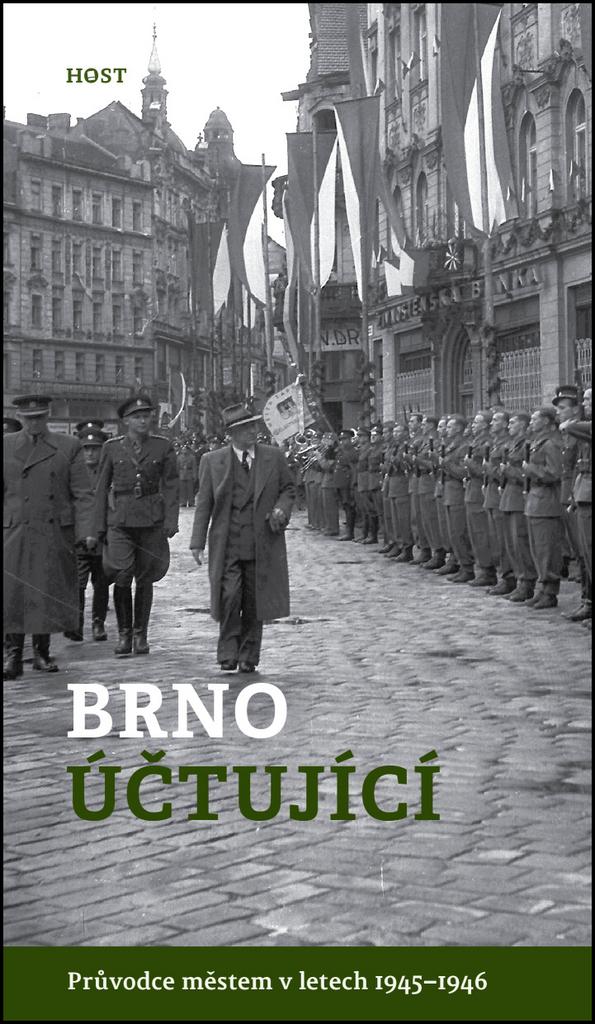 Brno účtující - Alexandr Brummer, Michal Konečný