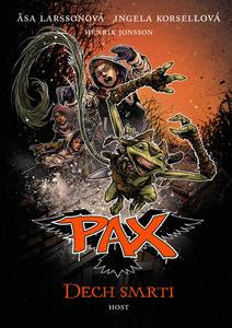 Obrázok Pax Dech smrti
