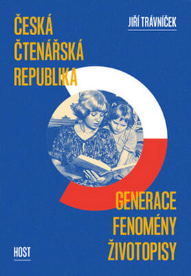 Obrázok Česká čtenářská republika