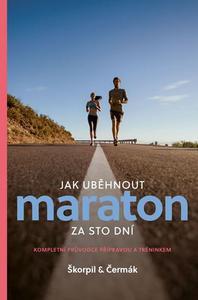 Obrázok Jak uběhnout maraton za 100 dní