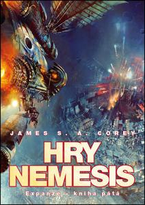Obrázok Hry Nemesis