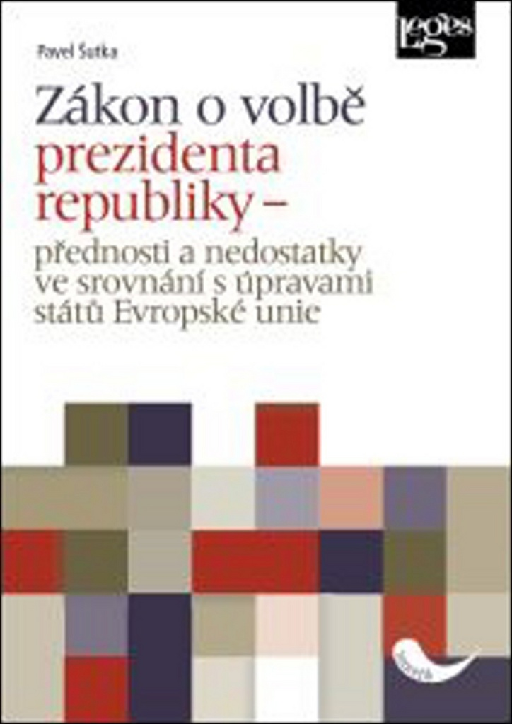 Zákon o volbě prezidenta republiky