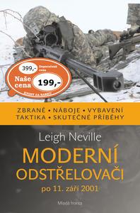 Moderní odstřelovači