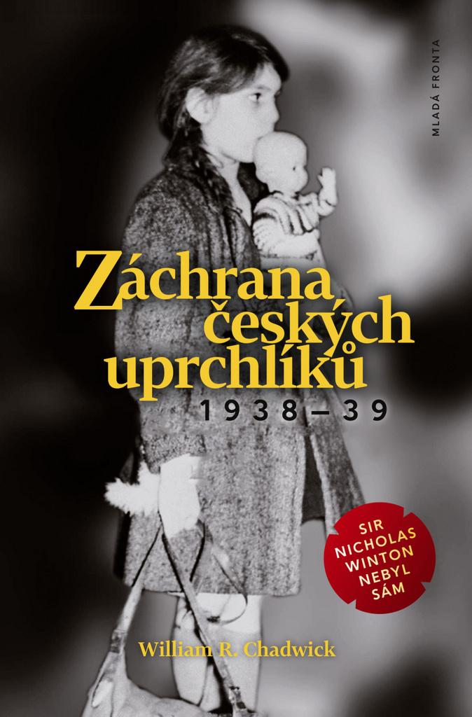 Záchrana českých uprchlíků 1938–39 - William R. Chadwick