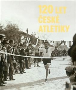 Obrázok 120 let české atletiky