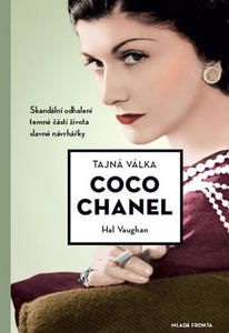 Obrázok Tajná válka Coco Chanel
