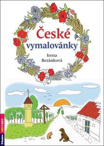 Obrázok České vymalovánky