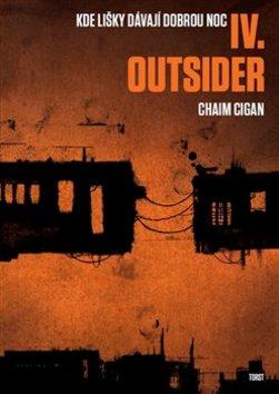 Outsider (Karol Sidon) - Chaim Cigan