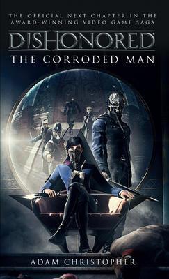 Obrázok Dishonored Zkorodovaný muž