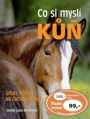 Obrázok Co si myslí kůň