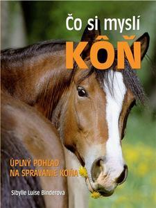 Obrázok Čo si myslí kôň