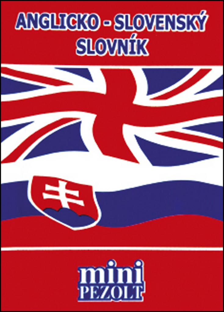 Anglicko-slovenský slovník - Štefan Ižo