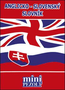 Obrázok Anglicko-slovenský slovník