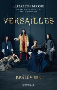 Obrázok Versailles Králův sen