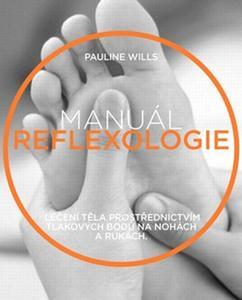 Obrázok Manuál reflexologie