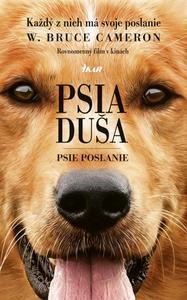 Obrázok Psia duša Psie poslanie