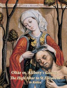 Obrázok Oltár sv. Alžbety v Košiciach The High Altar to St. Elizabeth in Košice
