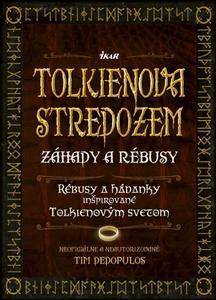 Obrázok Tolkienova Stredozem Záhady a rébusy
