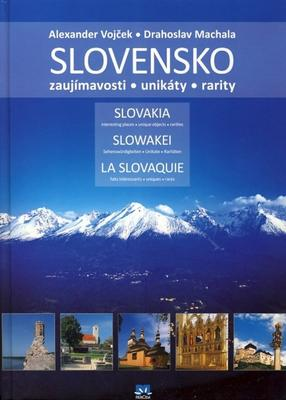Obrázok Slovensko Slovakia Slowakei La Slovaquie