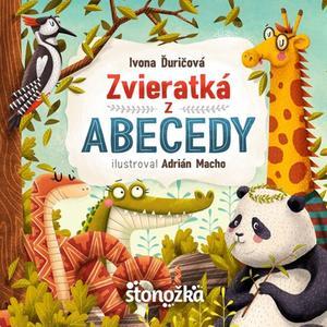Obrázok Zvieratká z abecedy