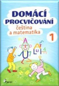 Obrázok Domácí procvičování čeština a matematika 1