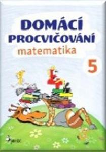 Obrázok Domácí procvičování matematika 5