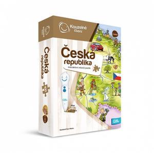 Česká republika Puzzle