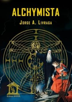 Alchymista - Jorge A. Livraga