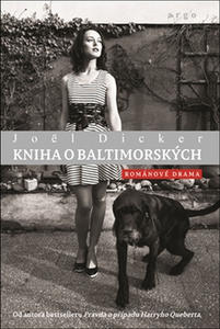 Obrázok Kniha o Baltimorských