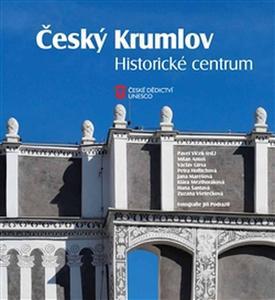 Obrázok Český Krumlov Historické centrum