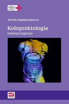 Obrázok Koloproktologie