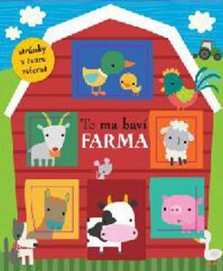 Obrázok To ma baví Farma
