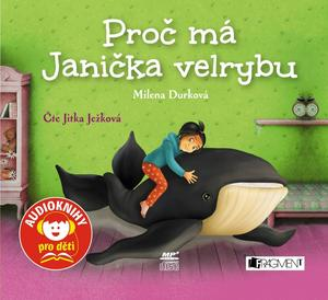 Obrázok Proč má Janička velrybu