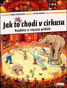 Obrázok Jak to chodí v cirkusu