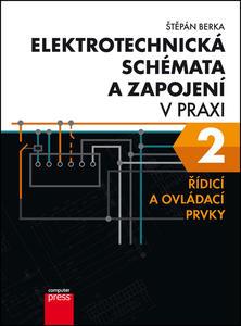 Obrázok Elektrotechnická schémata a zapojení v praxi 2