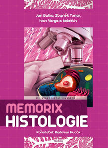 Obrázok Memorix histologie
