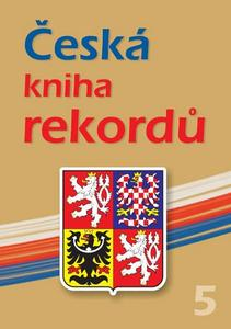 Obrázok Česká kniha rekordů 5