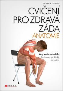 Obrázok Cvičení pro zdravá záda ANATOMIE