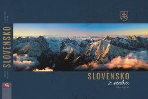 Obrázok Slovensko z neba LUX